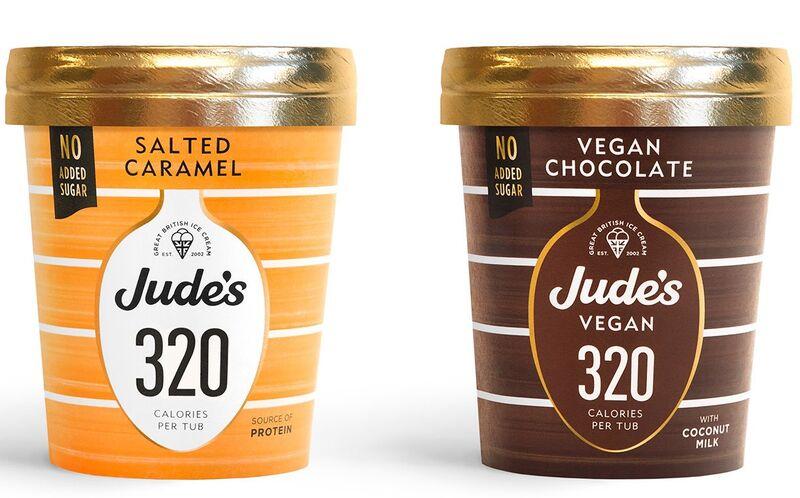 Carbon-Negative Ice Cream Brands