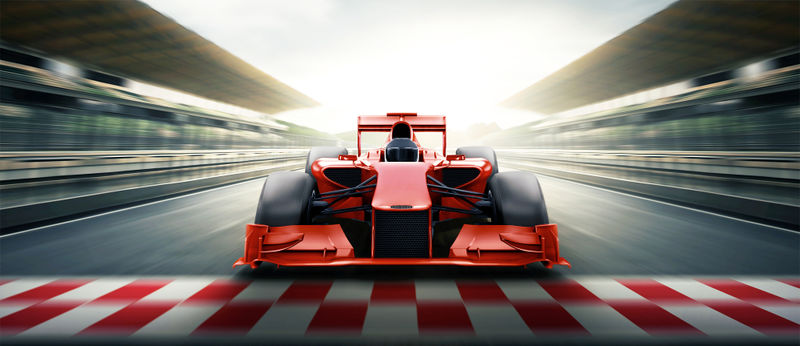 Carbon Neutral Race Cars