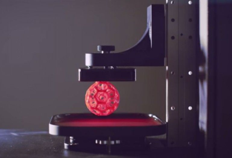 Rapid 3D Printing Devices
