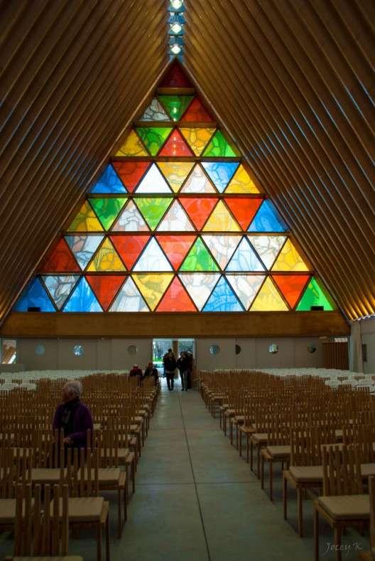 Cardboard Churches (UPDATE)