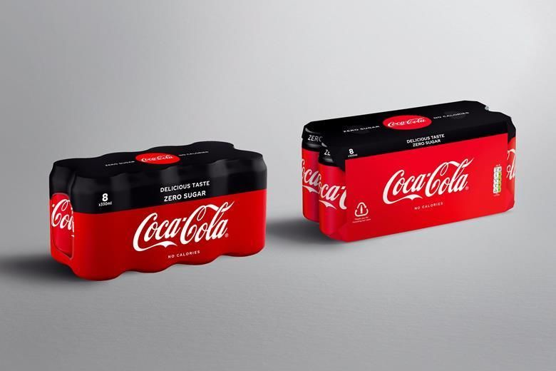 Cardboard Drink Packaging Initiatives