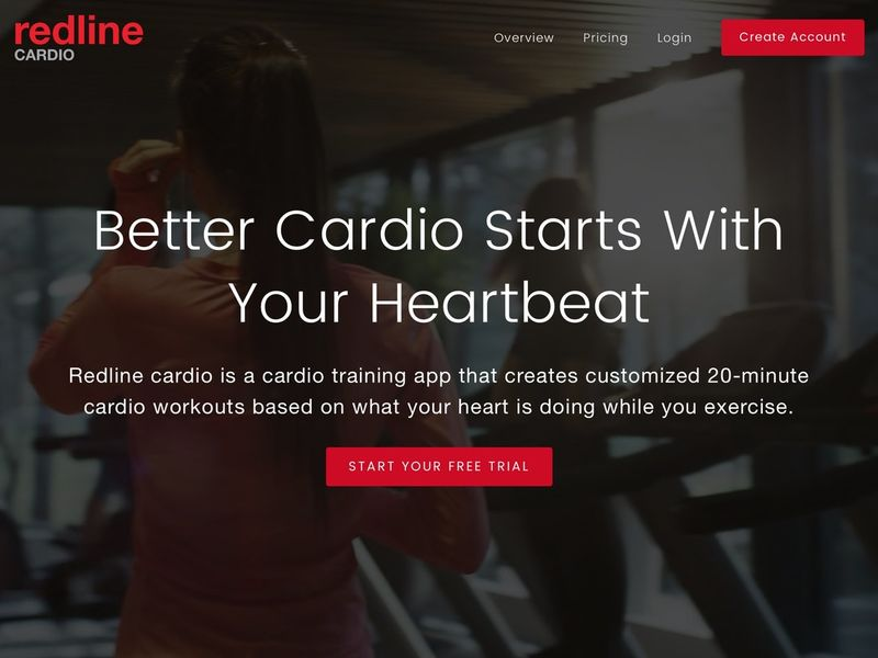 Heart Rate-Based Workouts