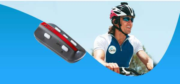 Bluetooth Bike Helmets