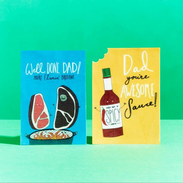 Edible Greeting Cards