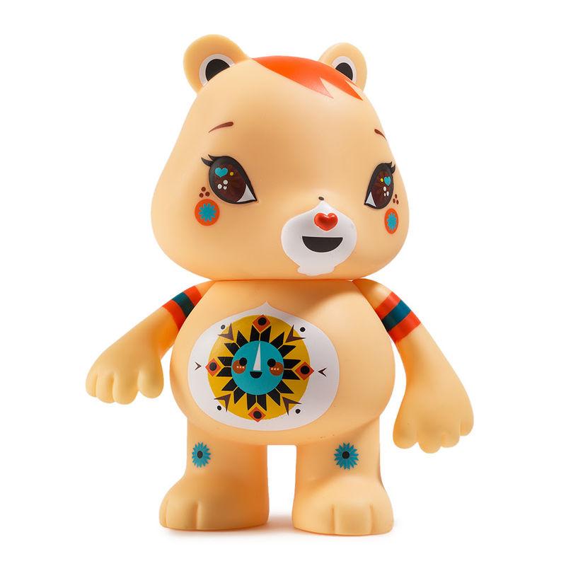 Cartoon Bear Collectibles