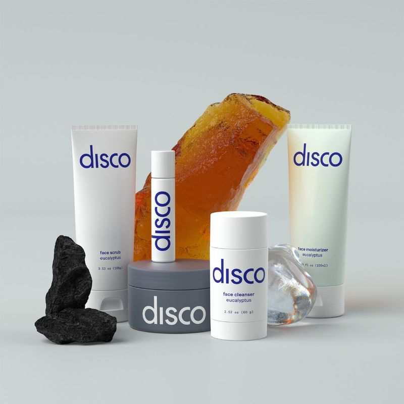 Clean Personal Care Products