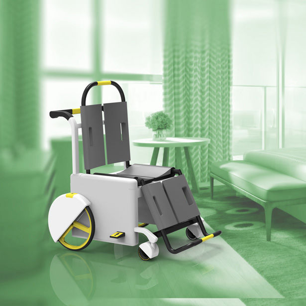Supportive Patient Mobility Aids