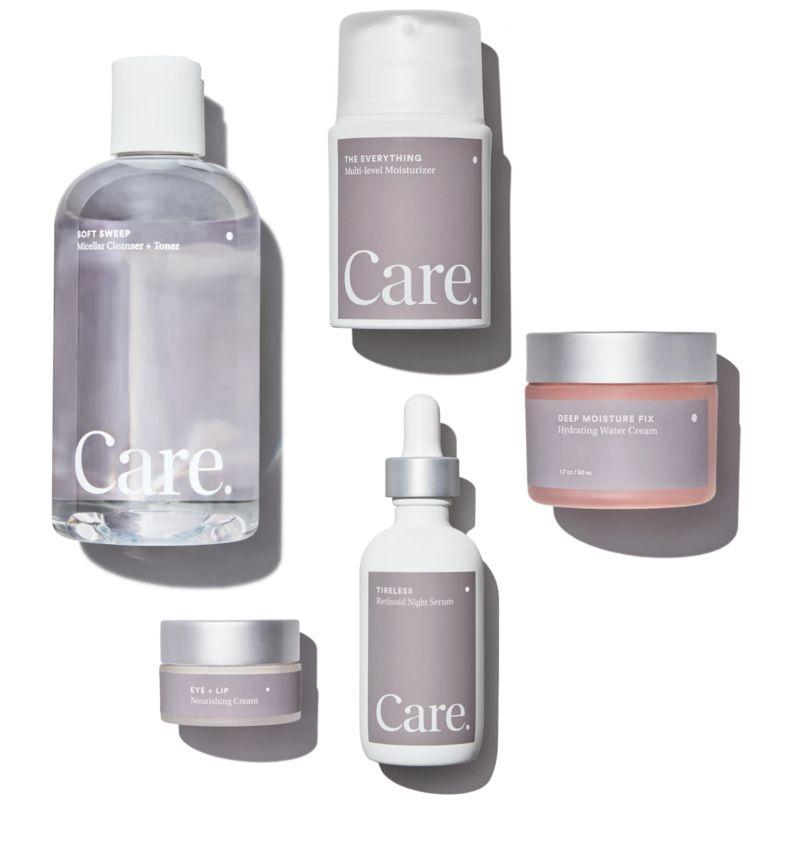 Effective Multi-Functional Cosmetics