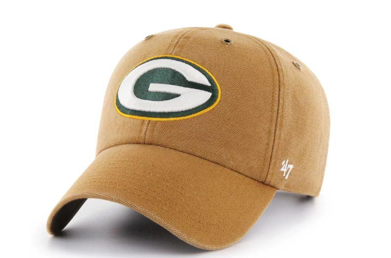 Football Team-Themed Headwear