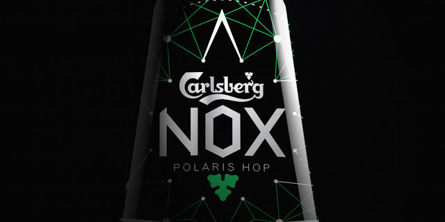 Nighttime-Inspired Beer Designs