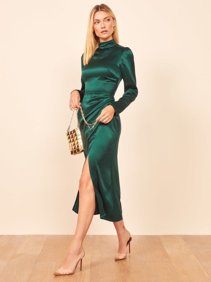 Eco-Friendly Sophisticated Dresses