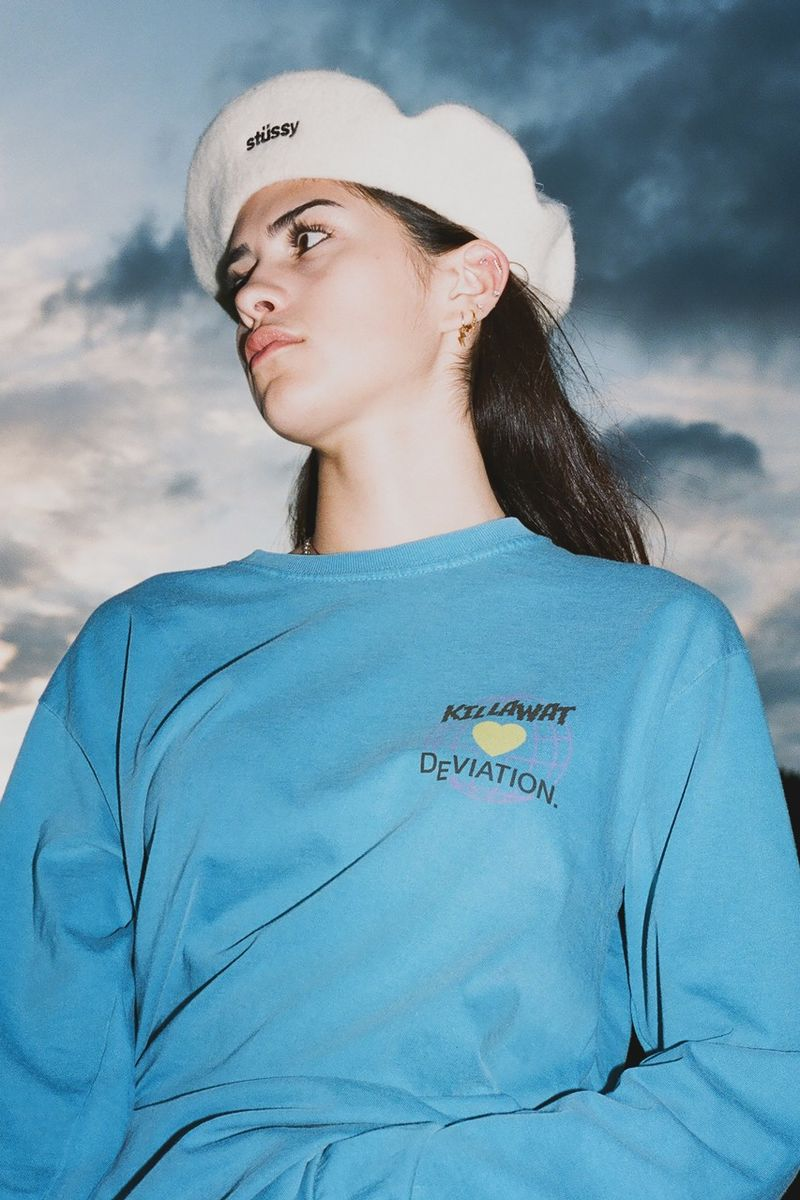Streetwear-Themed Carnival Merch