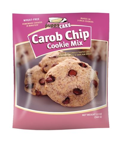 Dog-Friendly Cookie Mixes