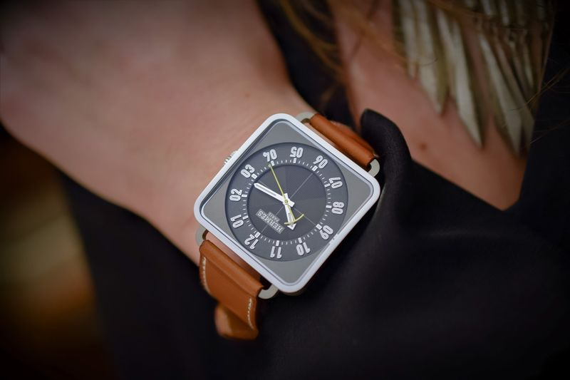 Luxurious French Watches