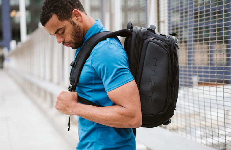 Transformative Travel Backpacks