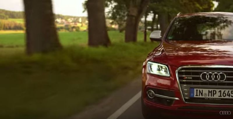 Luxury Car-Sharing Programs