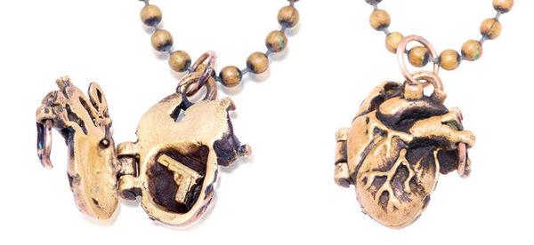 Break-Up Jewelry