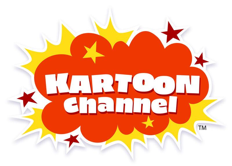Free Digital Cartoon Channels