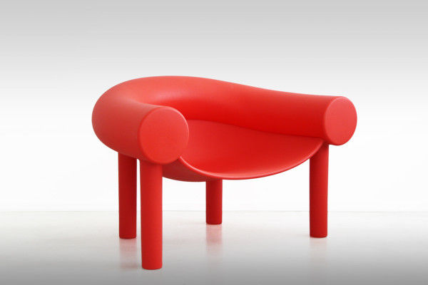 Cartoon-Like Furniture