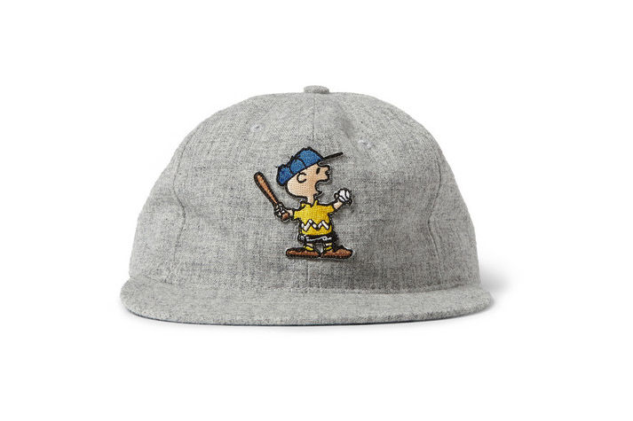 Nostalgic Cartoon Hats