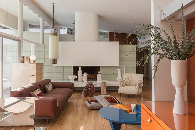 Residential Retail Concepts