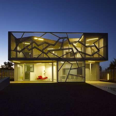 Modern Artchitecture