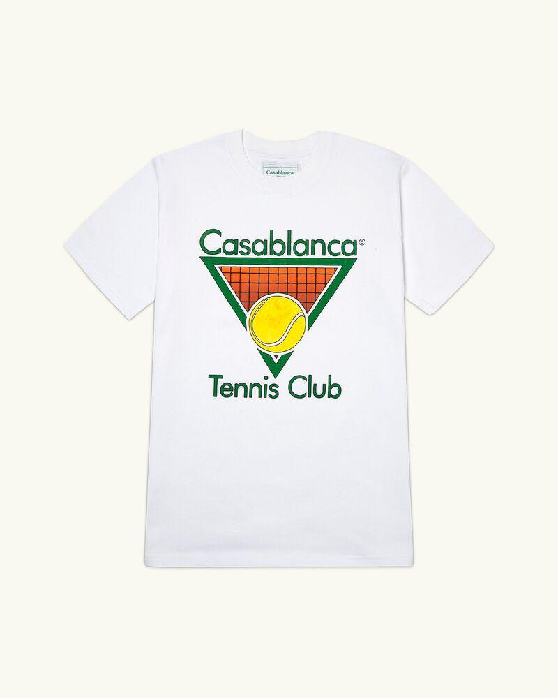 Luxury Tennis Club Tees