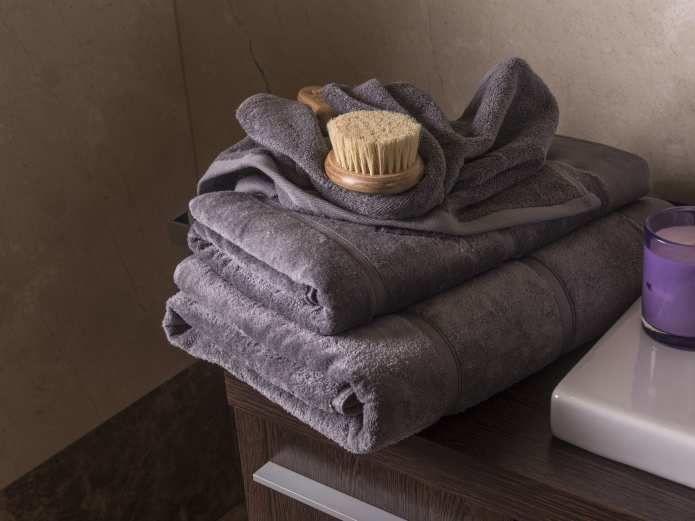Luxury Quick-Dry Towels