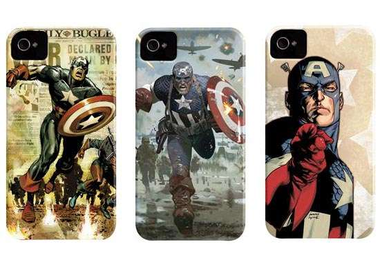 Avenger Mobile Armors