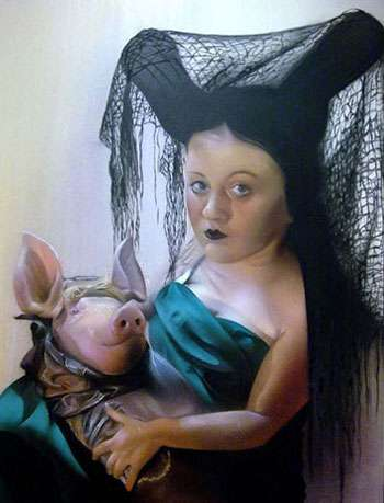 Fairytale Paintings