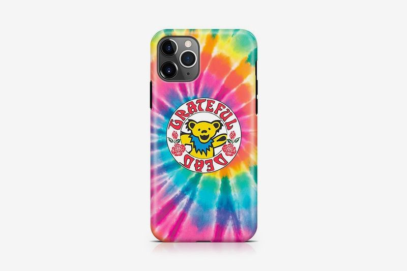 Psychedelic Smartphone Cases
