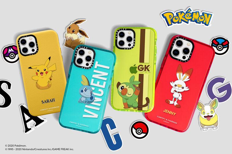 Customizable Anime Phone Cases