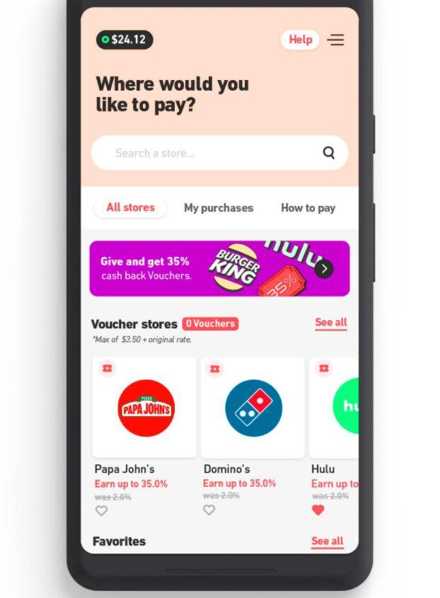 Cash-Back Shopping Platforms