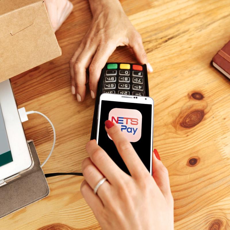 Convenient Cashless Payment Apps