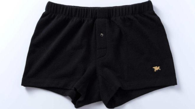 Luxury $1,000 Undergarments