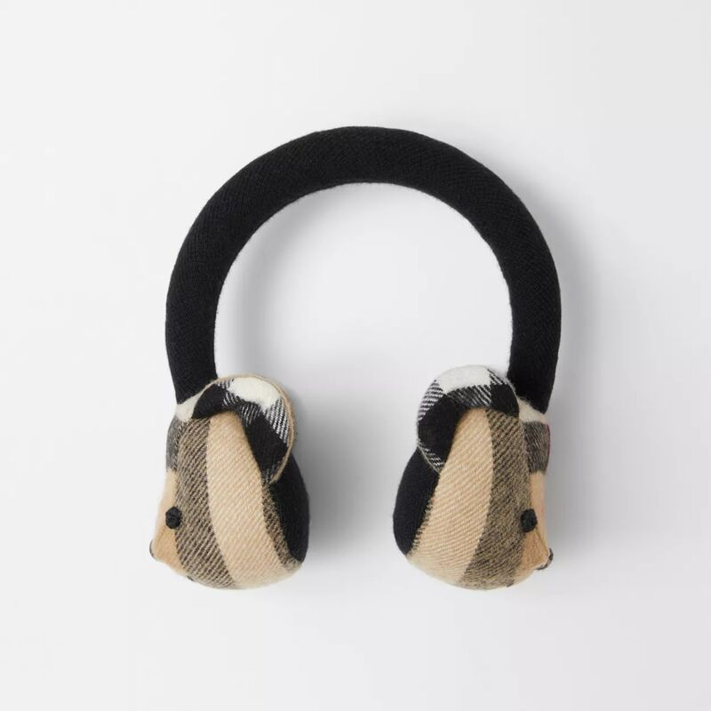 Luxury Children's Earmuffs