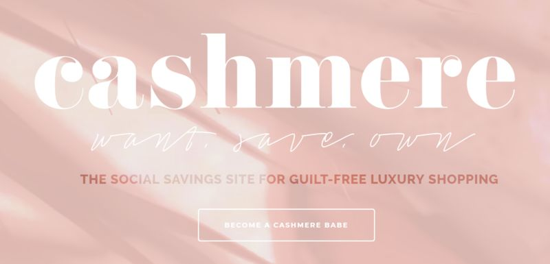 Guilt-Free Luxury Retailers