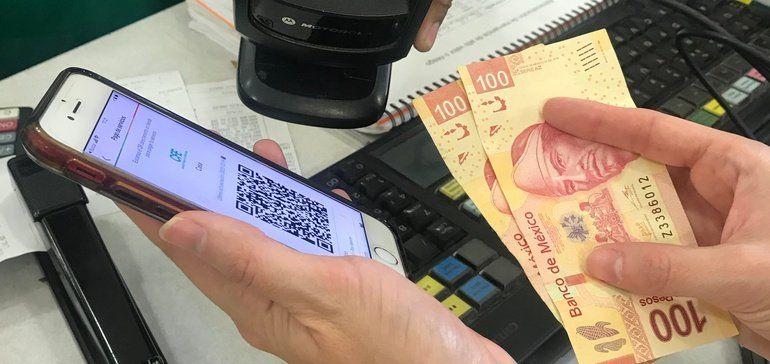 Convenient Cash-to-Digital Payments