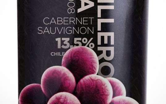 Fruitful Booze Branding