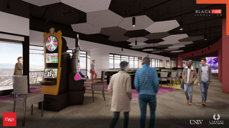 Academically Backed Casino Innovations