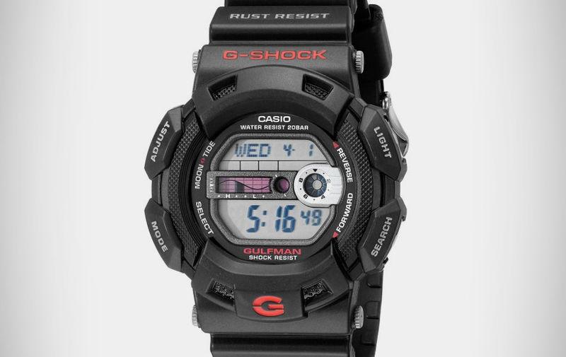 Seafarer-Friendly Timepieces