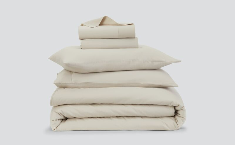 Breathable Organic Bed Sheets