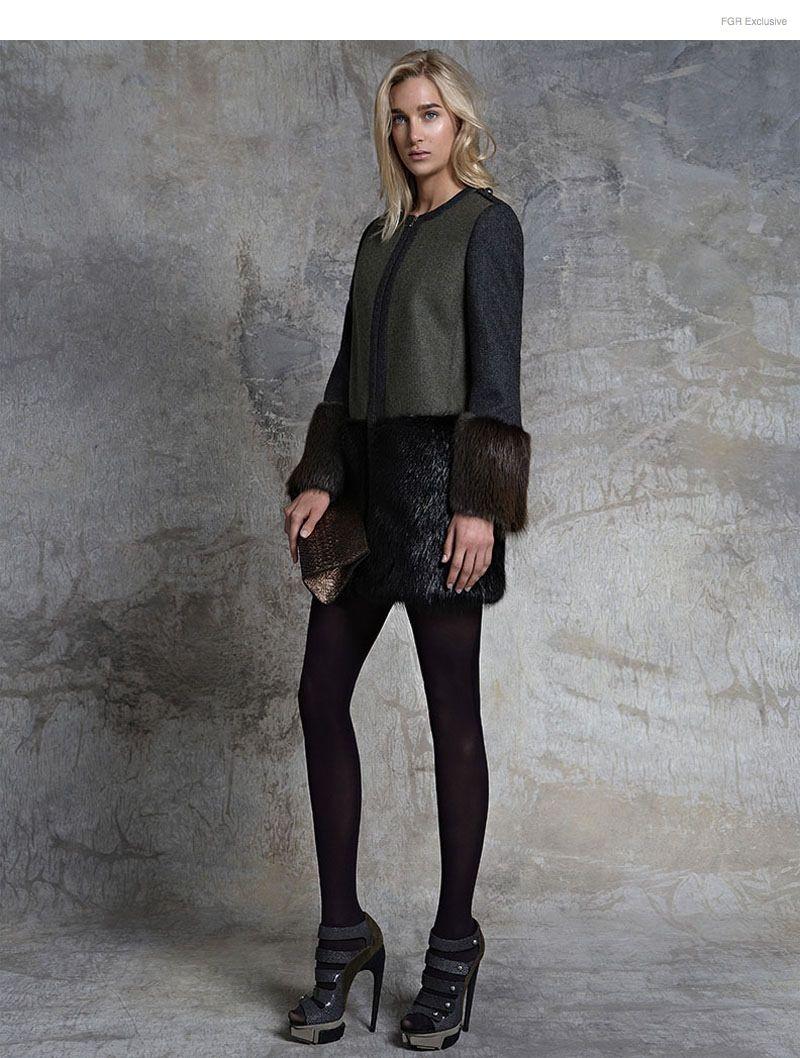 Casual Glam Fashion