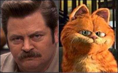 Feline Doppelganger Blogs