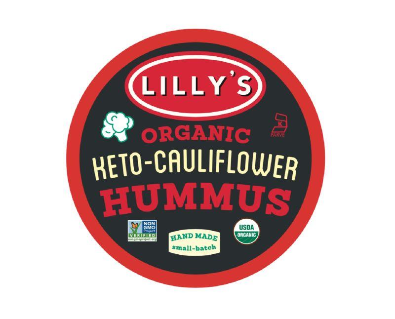 Keto-Friendly Hummus Dips