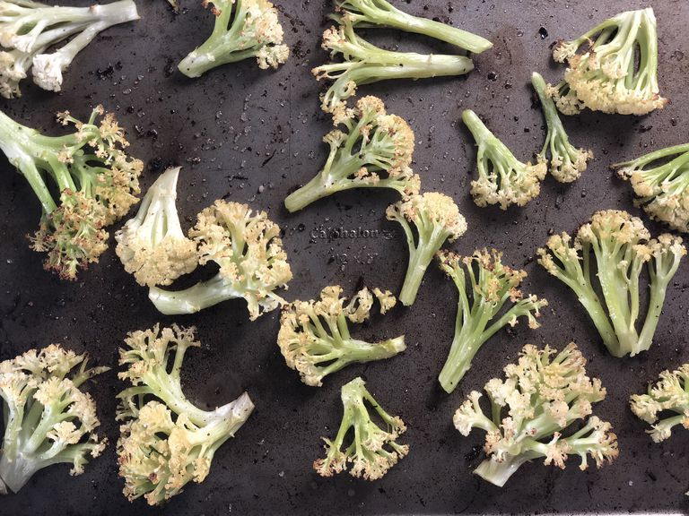 Hybrid Broccolini Vegetables