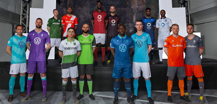 Airline-Collaborative Soccer Kits