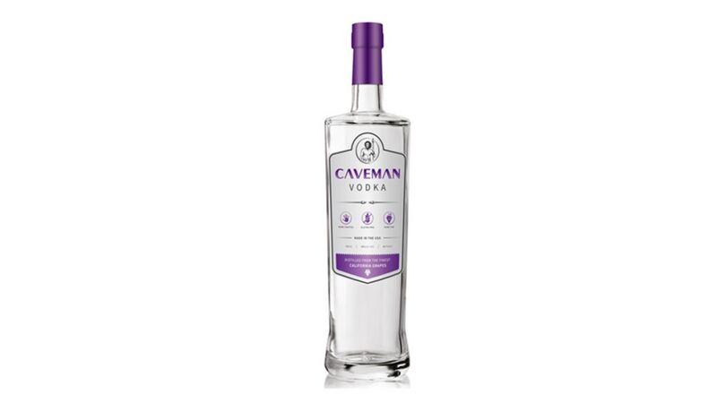Paleo-Inspired Vodkas