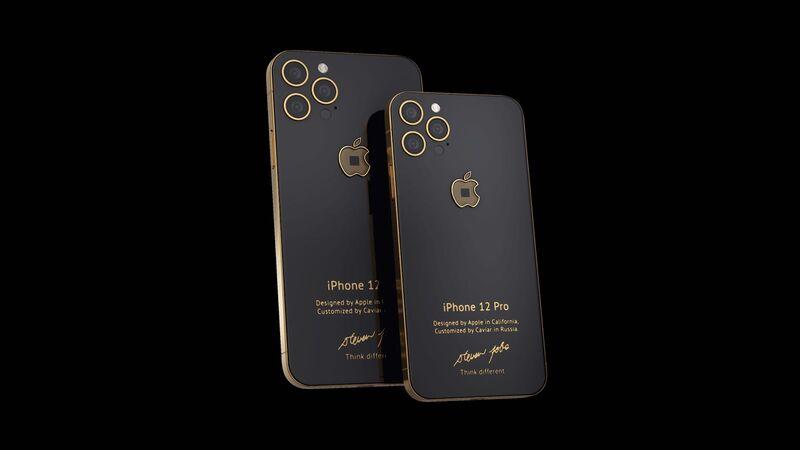 Tech Magnate-Honoring Smartphones