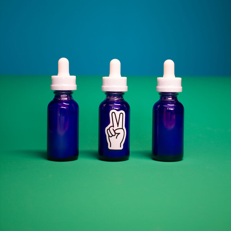 Water-Soluble CBD Concentrates